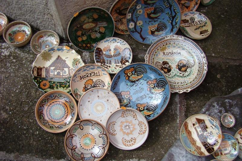 Targul de Arta Ceramica Cucuteni 5000-iunie 2010 Targul20