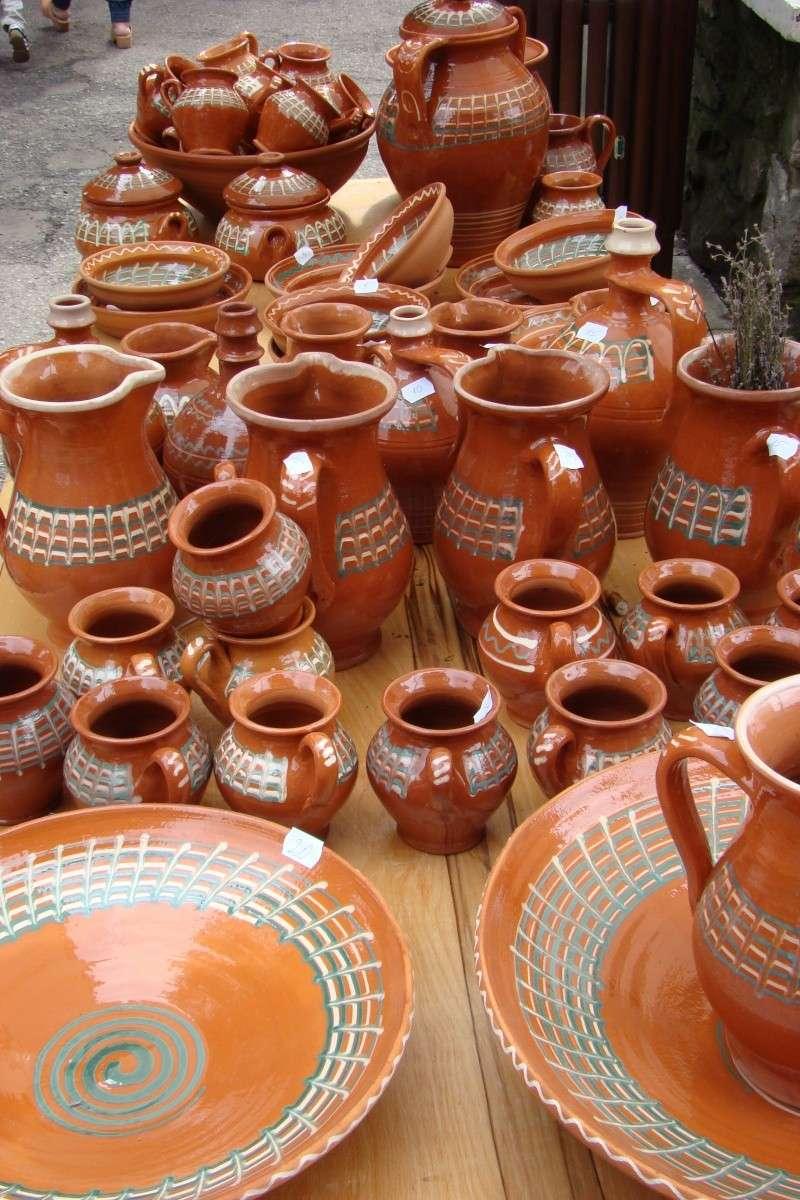 Targul de Arta Ceramica Cucuteni 5000-iunie 2010 Targul24