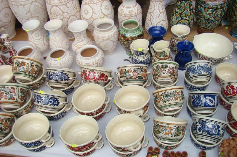 Targul de Arta Ceramica Cucuteni 5000-iunie 2010 Targul28