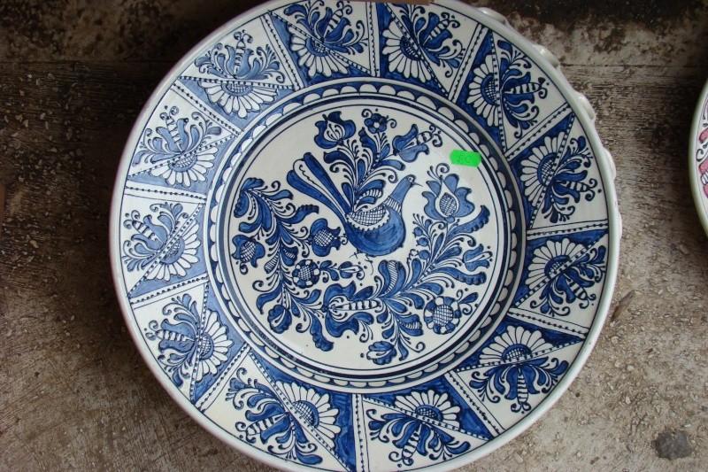 Targul de Arta Ceramica Cucuteni 5000-iunie 2010 Targul37