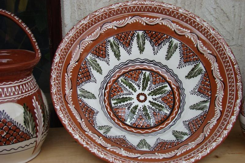 Targul de Arta Ceramica Cucuteni 5000-iunie 2010 Targul43