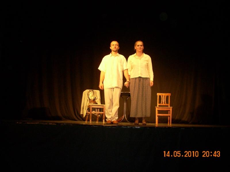 """""""Un barbat si mai multe femei"""" la Ateneul Tatarasi -vineri, 14 mai, de la ora 19.00 Teatru14"""