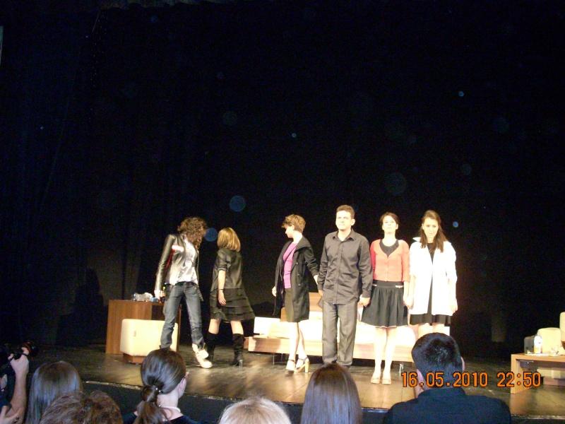 EUROART- Festival de teatru -Editia 2010-Iasi Teatru19