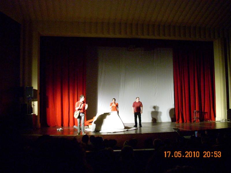 EUROART- Festival de teatru -Editia 2010-Iasi Teatru20