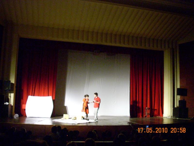 EUROART- Festival de teatru -Editia 2010-Iasi Teatru22