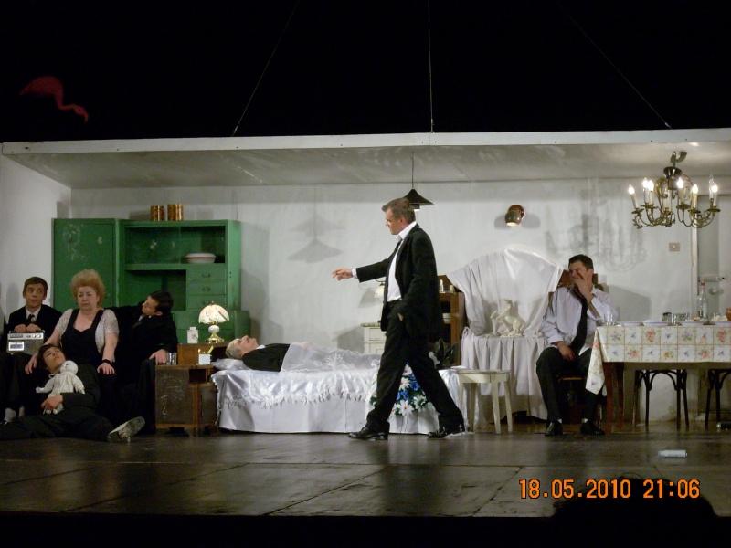 EUROART- Festival de teatru -Editia 2010-Iasi Teatru24