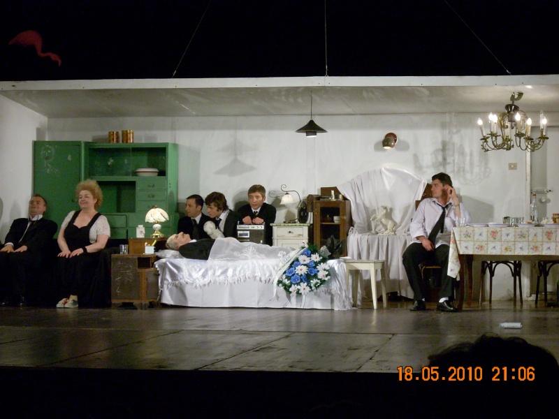 EUROART- Festival de teatru -Editia 2010-Iasi Teatru25