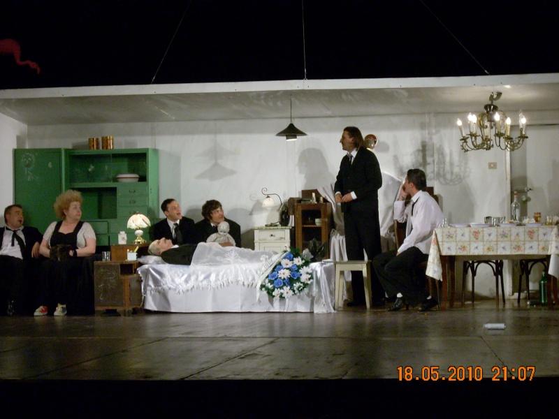 EUROART- Festival de teatru -Editia 2010-Iasi Teatru26