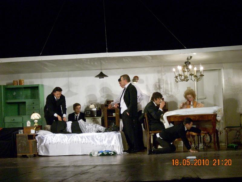 EUROART- Festival de teatru -Editia 2010-Iasi Teatru27