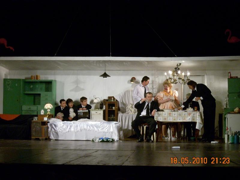 EUROART- Festival de teatru -Editia 2010-Iasi Teatru28