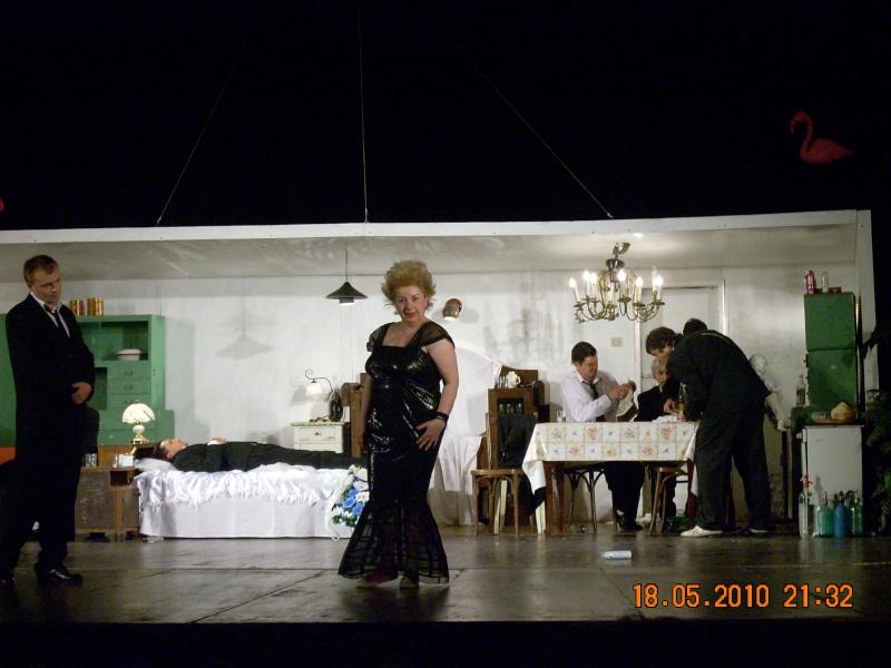 EUROART- Festival de teatru -Editia 2010-Iasi Teatru29