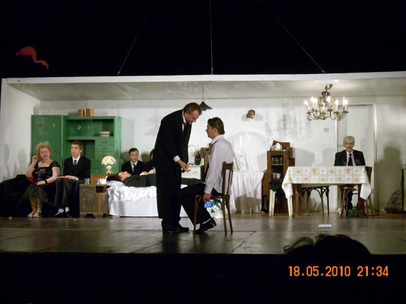 EUROART- Festival de teatru -Editia 2010-Iasi Teatru30