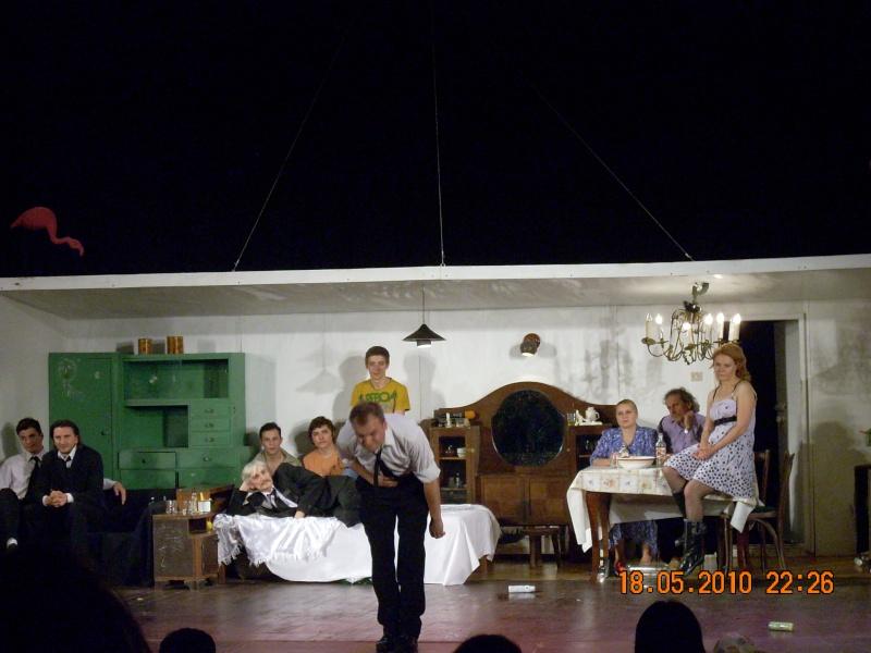 EUROART- Festival de teatru -Editia 2010-Iasi Teatru32
