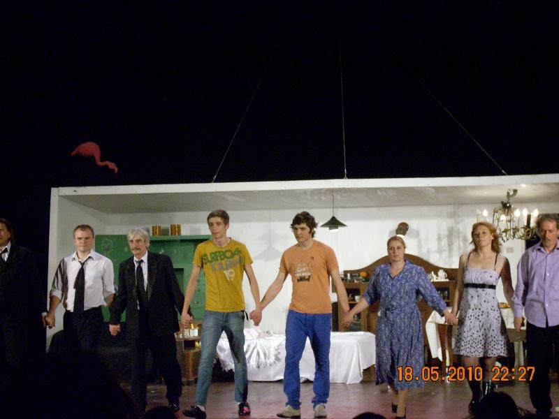 EUROART- Festival de teatru -Editia 2010-Iasi Teatru33