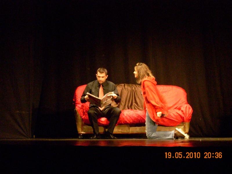 EUROART- Festival de teatru -Editia 2010-Iasi Teatru34