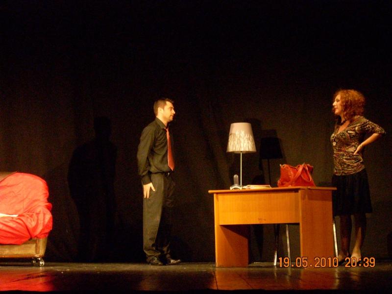 EUROART- Festival de teatru -Editia 2010-Iasi Teatru35