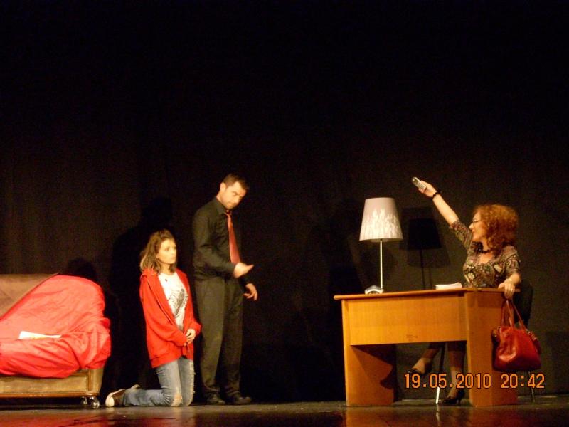 EUROART- Festival de teatru -Editia 2010-Iasi Teatru36