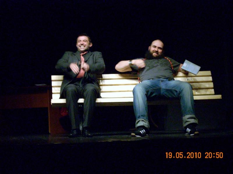 EUROART- Festival de teatru -Editia 2010-Iasi Teatru37