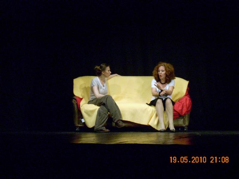 EUROART- Festival de teatru -Editia 2010-Iasi Teatru38