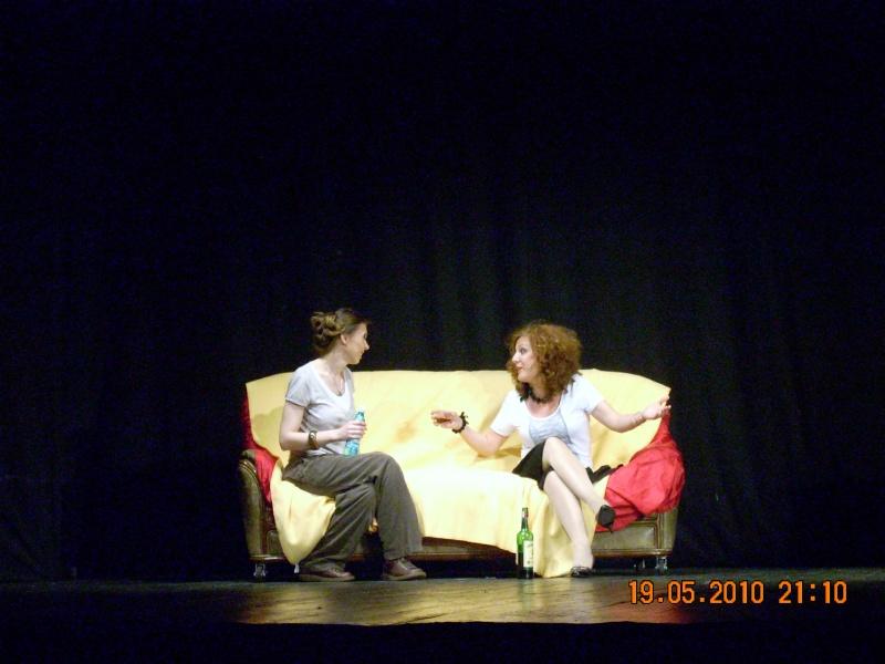EUROART- Festival de teatru -Editia 2010-Iasi Teatru39