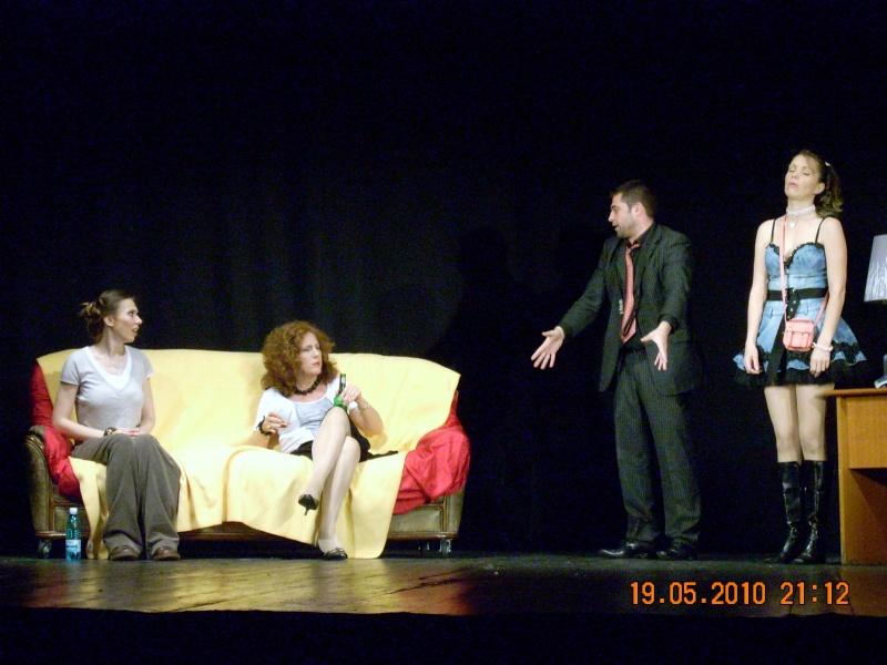 EUROART- Festival de teatru -Editia 2010-Iasi Teatru40