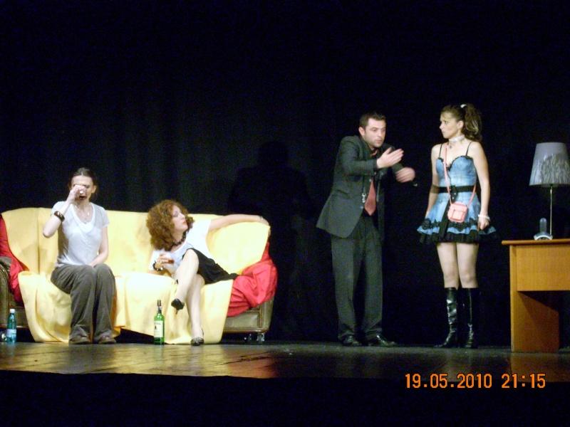 EUROART- Festival de teatru -Editia 2010-Iasi Teatru41