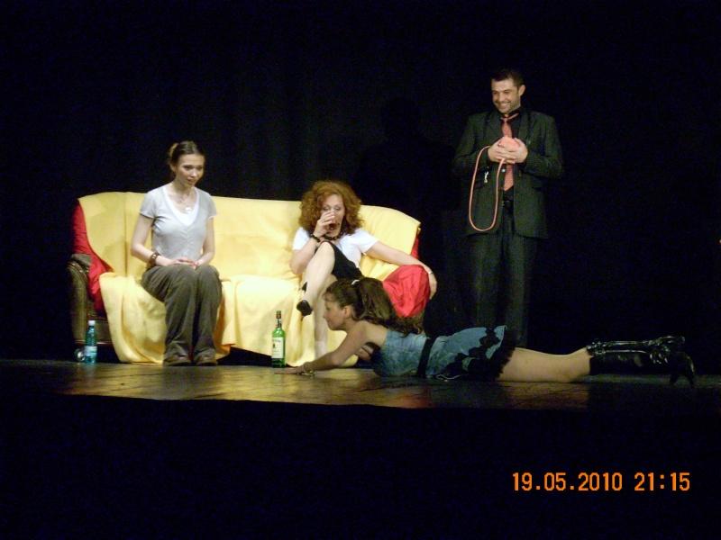 EUROART- Festival de teatru -Editia 2010-Iasi Teatru42