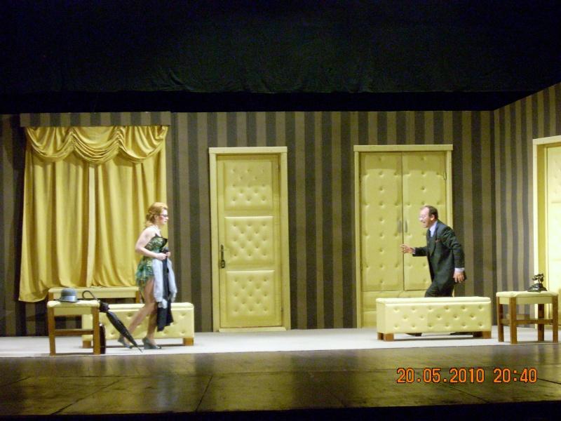 EUROART- Festival de teatru -Editia 2010-Iasi Teatru44