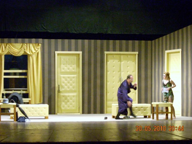 EUROART- Festival de teatru -Editia 2010-Iasi Teatru45