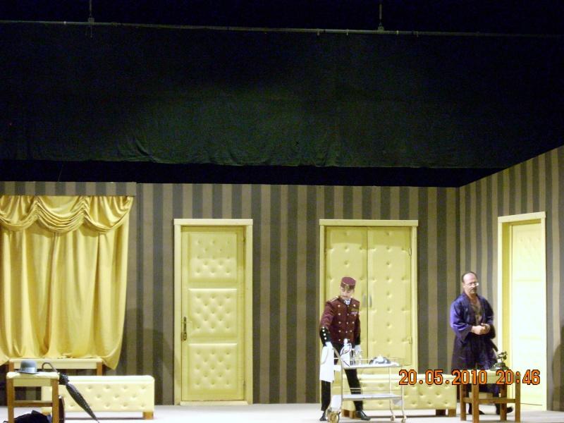 EUROART- Festival de teatru -Editia 2010-Iasi Teatru46