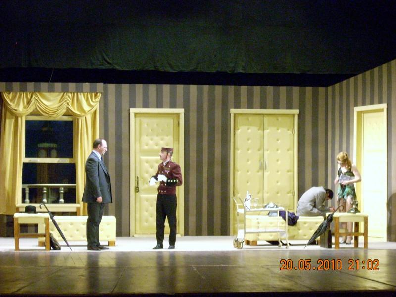 EUROART- Festival de teatru -Editia 2010-Iasi Teatru49