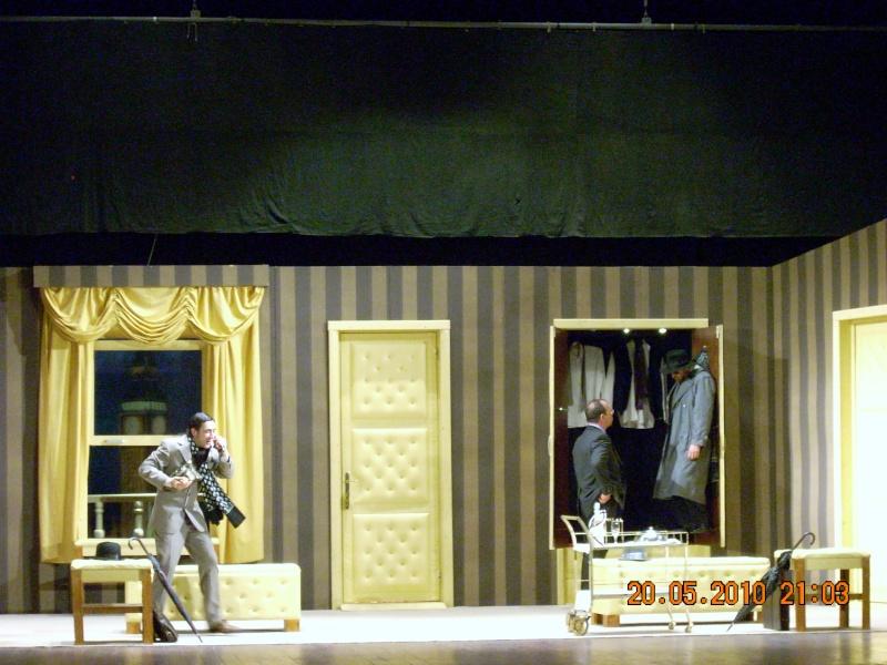 EUROART- Festival de teatru -Editia 2010-Iasi Teatru50