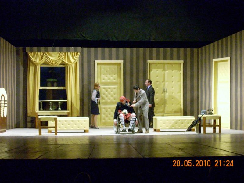 EUROART- Festival de teatru -Editia 2010-Iasi Teatru52