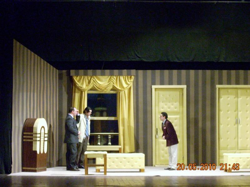 EUROART- Festival de teatru -Editia 2010-Iasi Teatru53