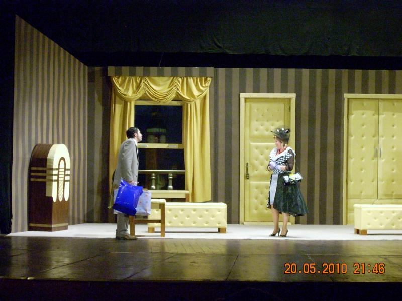 EUROART- Festival de teatru -Editia 2010-Iasi Teatru54