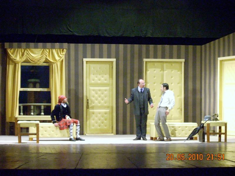 EUROART- Festival de teatru -Editia 2010-Iasi Teatru56