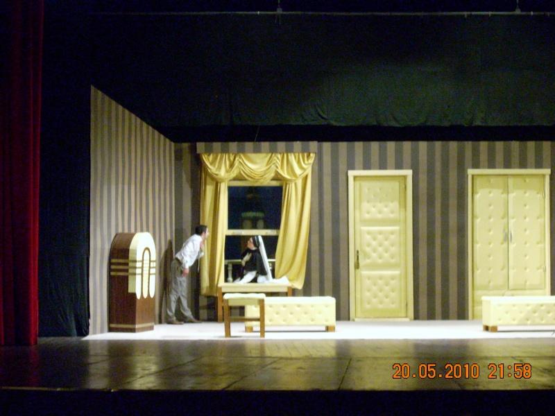 EUROART- Festival de teatru -Editia 2010-Iasi Teatru57