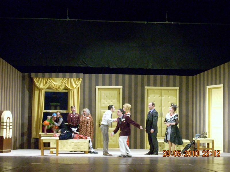 EUROART- Festival de teatru -Editia 2010-Iasi Teatru58
