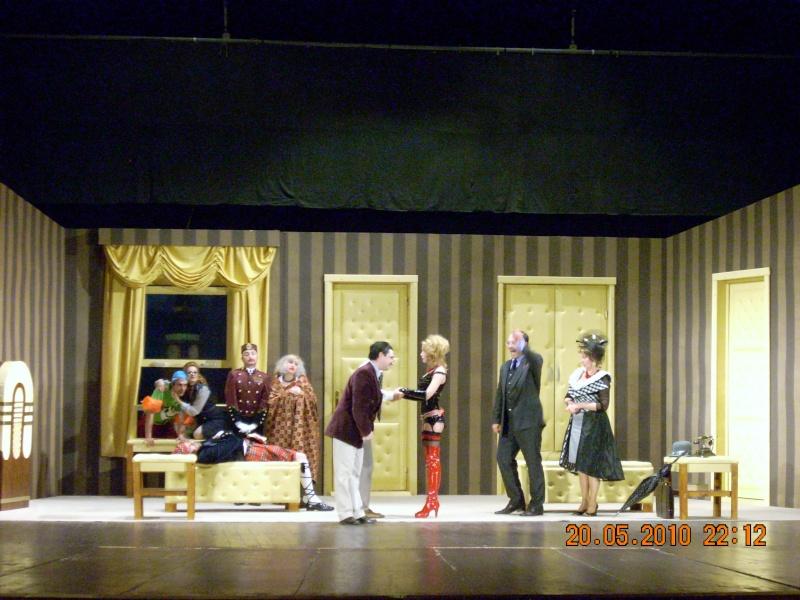 EUROART- Festival de teatru -Editia 2010-Iasi Teatru59