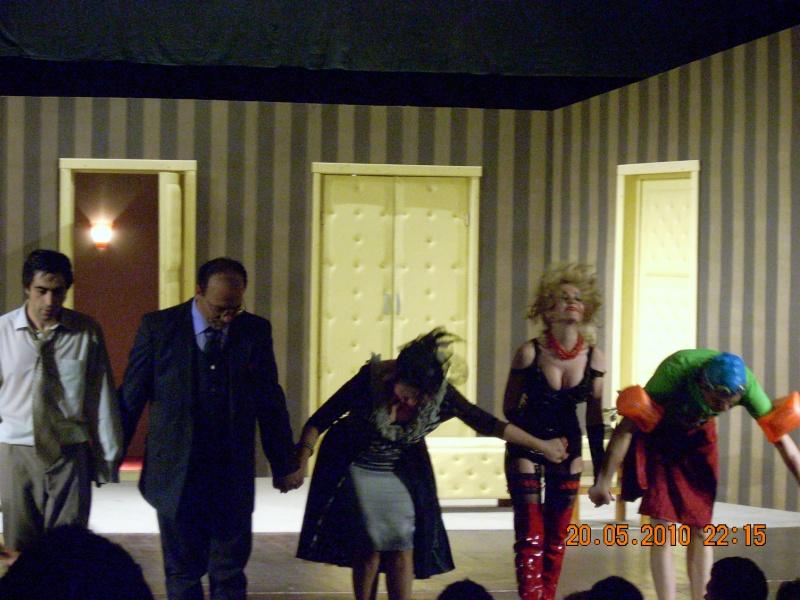 EUROART- Festival de teatru -Editia 2010-Iasi Teatru60