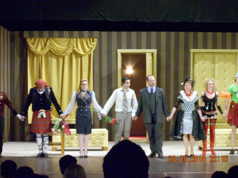 EUROART- Festival de teatru -Editia 2010-Iasi Teatru61