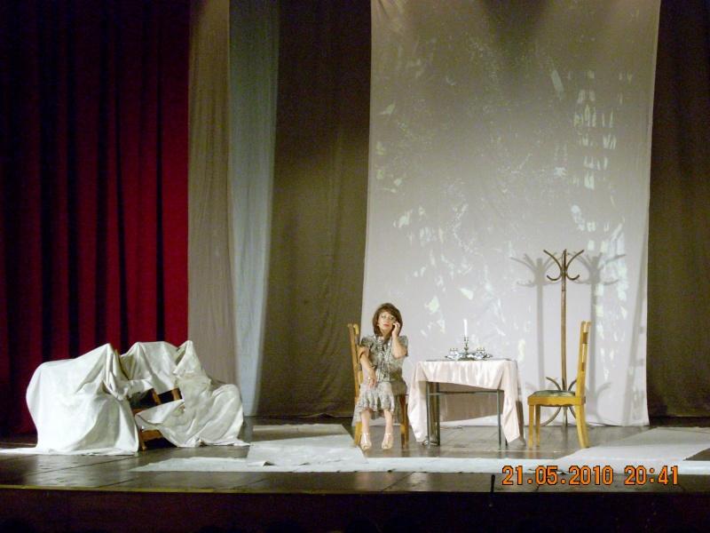 EUROART- Festival de teatru -Editia 2010-Iasi Teatru62