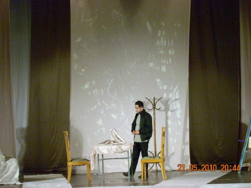 EUROART- Festival de teatru -Editia 2010-Iasi Teatru63