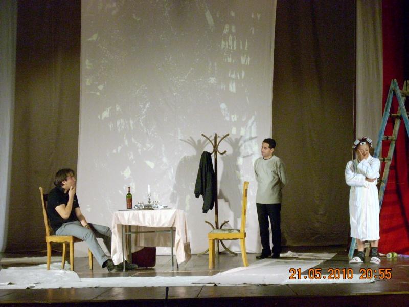 EUROART- Festival de teatru -Editia 2010-Iasi Teatru64