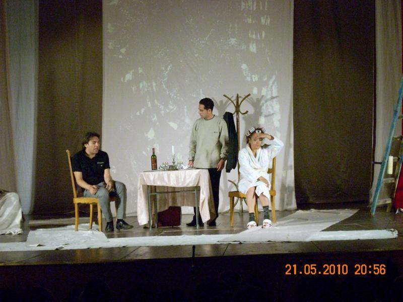 EUROART- Festival de teatru -Editia 2010-Iasi Teatru65