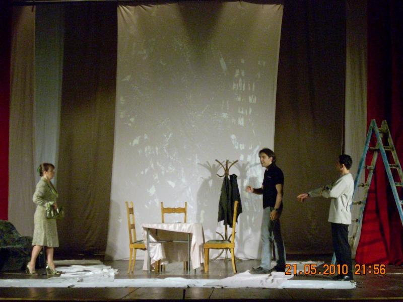 EUROART- Festival de teatru -Editia 2010-Iasi Teatru67