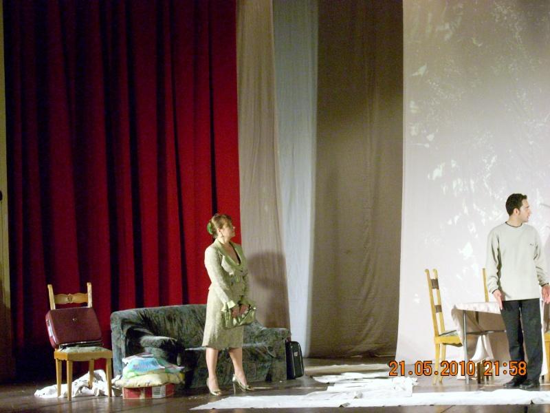 EUROART- Festival de teatru -Editia 2010-Iasi Teatru68