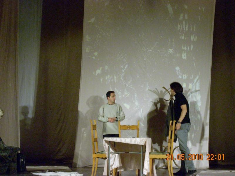 EUROART- Festival de teatru -Editia 2010-Iasi Teatru69