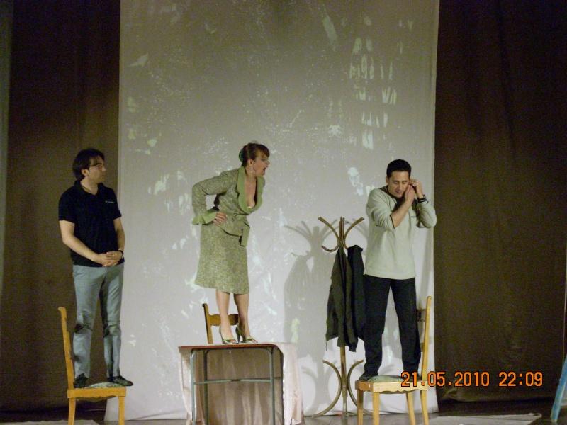EUROART- Festival de teatru -Editia 2010-Iasi Teatru70