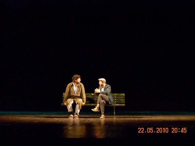 EUROART- Festival de teatru -Editia 2010-Iasi Teatru71
